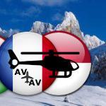 В Швейцарских Альпах застряли тысячи туристов